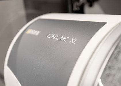 CEREC | Accolade Dental Centre | Toronto